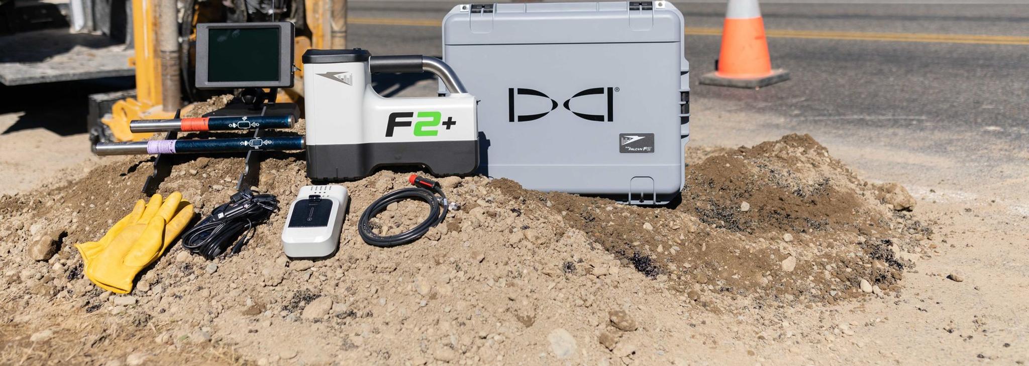 grabenlose Technik, HDD Spülbohrung und Erdraketen