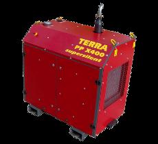 KUBOTA Diesel Aggregat